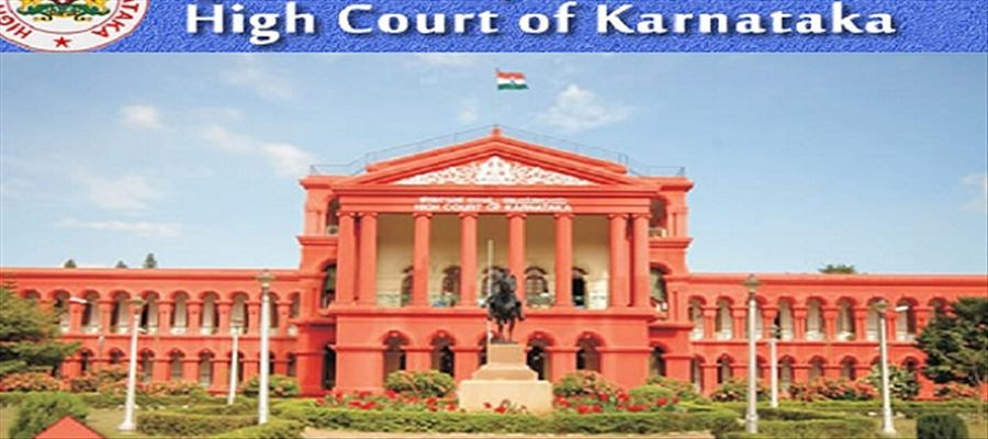 Apply for Typists post in Karnataka High Court