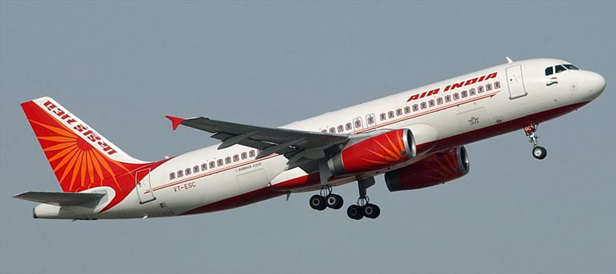 Air India recruitment for different type of posts