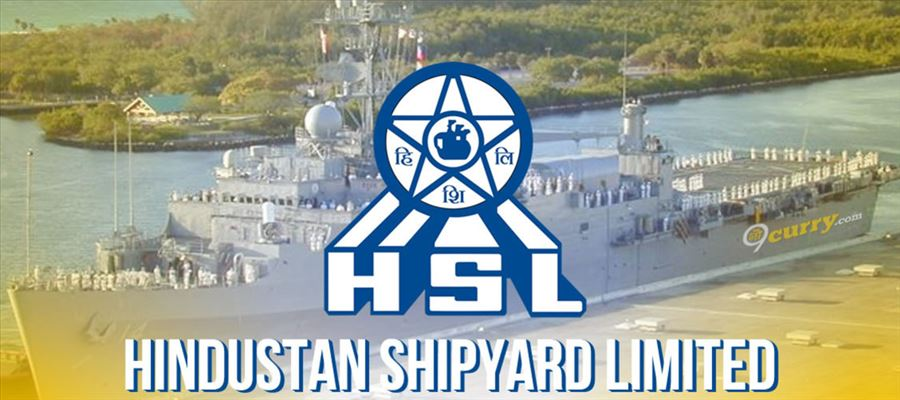 Apply for Contract Engineer post at Hindustan Shipyard Company