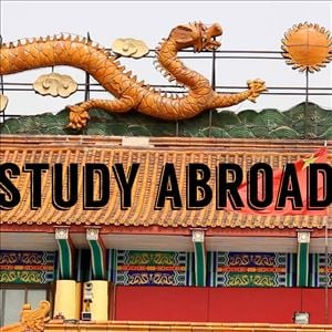 Planning to study abroad? Try China