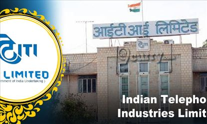 Apply for Engineering jobs in Indian Telephone Industries Ltd