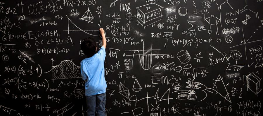 Do Maths graduates have career opportunities?