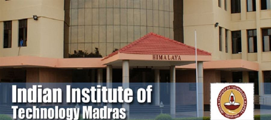 2018 Admissions Open for IIT Madras MBA