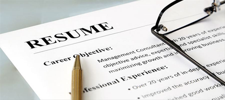 Preparing a resume is more important, How to prepare?