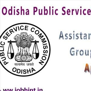 Apply for Assistant Section Officers post in OPSC