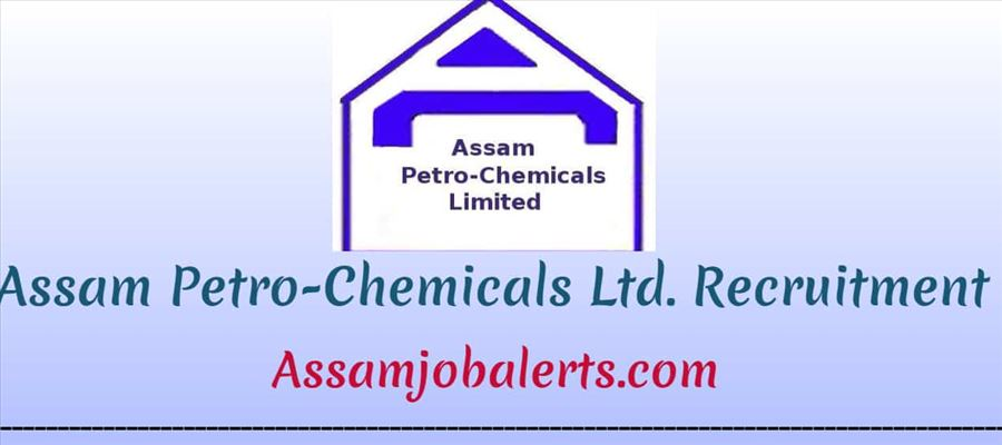 Apply for a Job in Assam by marketing Petro Chemicals