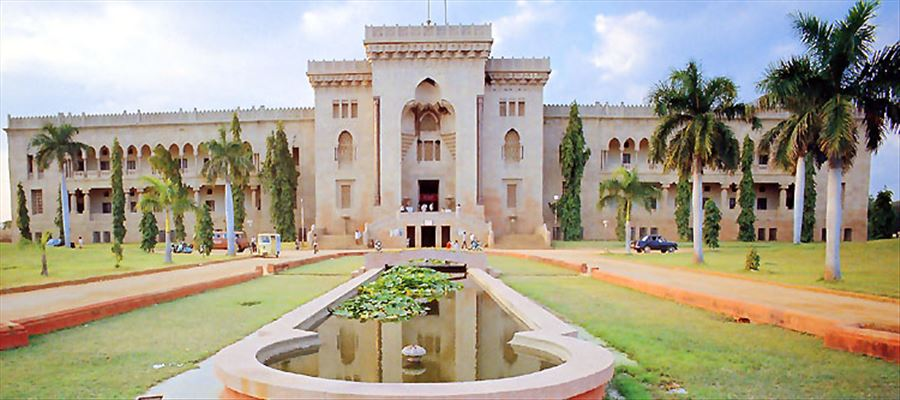 Apply for Technical Assistant in Osmania University