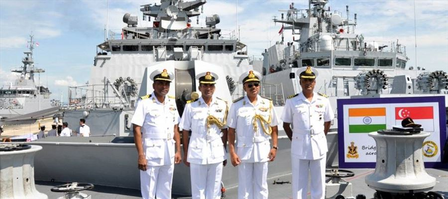 Indian Navy Recruitment 2018 - The Last date is January 13, 2018