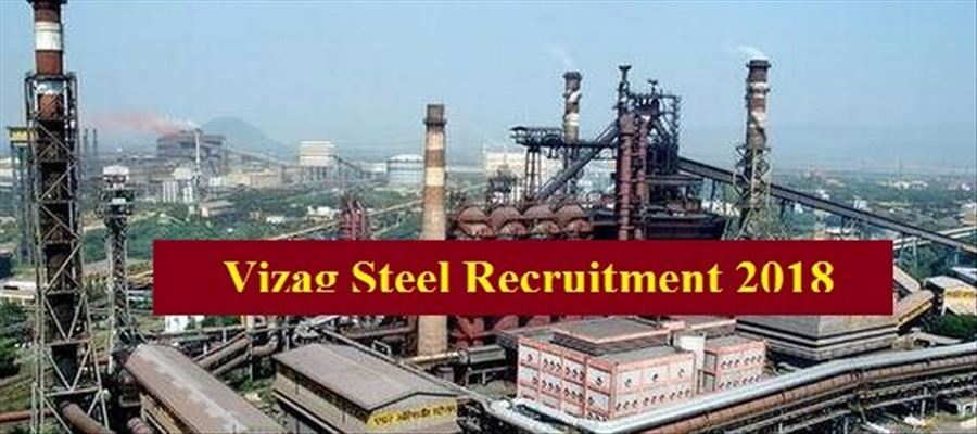 Medical Professionals can apply for post in Vizag Steel Plant