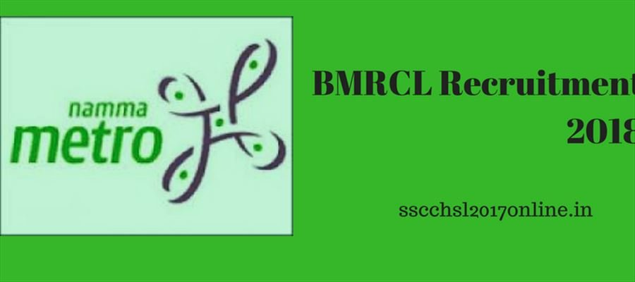 Apply for Engineers Post in BMRCL