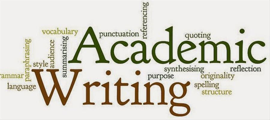 Improving Academic writing skills