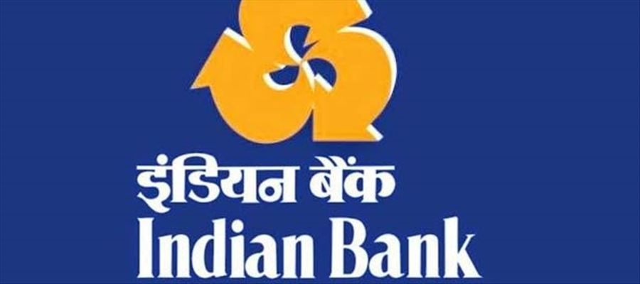 Specialist Officers post vacant in Indian Bank