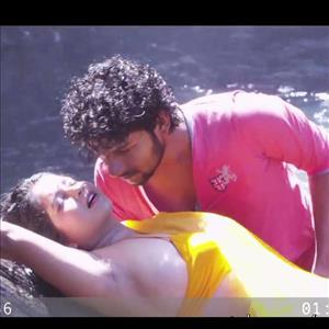 Shubha punja extremely hot song