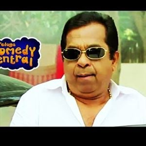 Brahmanandam, Sunil All Time Best Comedy Scenes