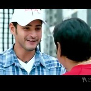 dookudu mahesh babu comedy scene