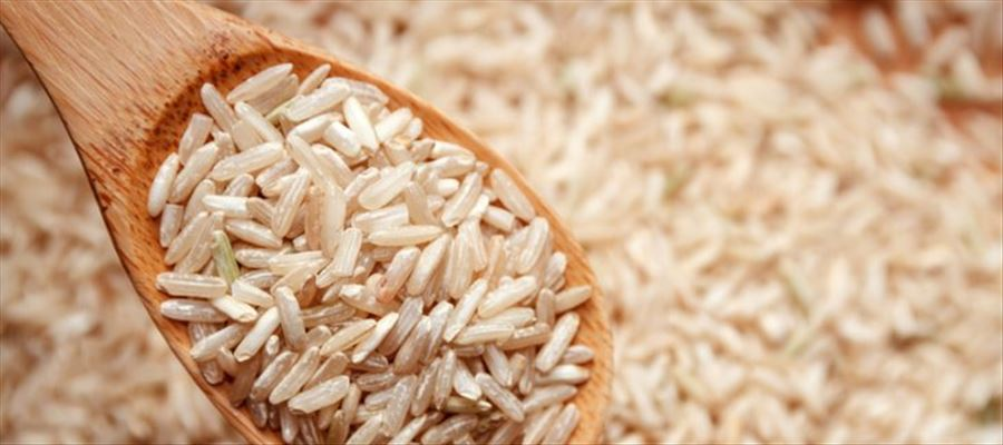 Benefits of eating Brown Rice
