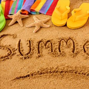 Tips to stay healthy this Summer Season