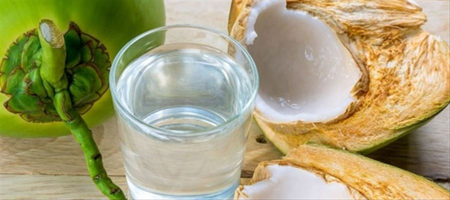 Do you drink Tender Coconut during summer?