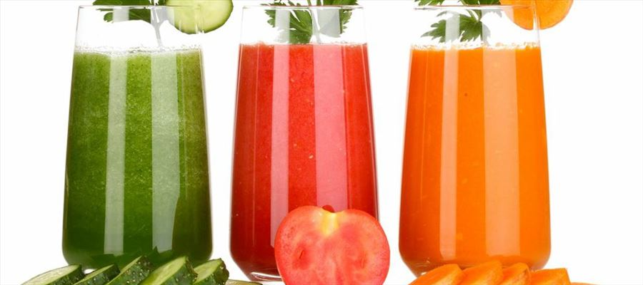 Fat burning juices for quick weight loss