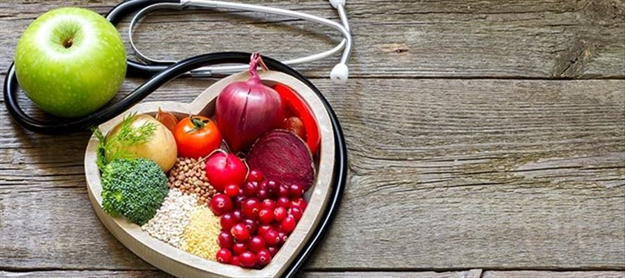 Summer season nearing, diets which makes us healthy
