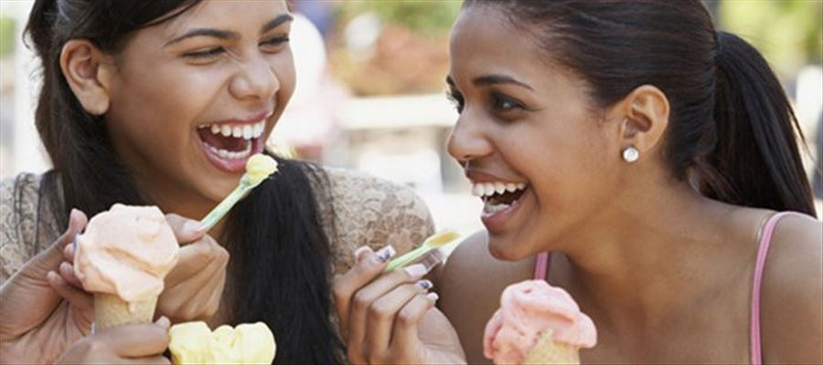 Nutrition for kids during puberty