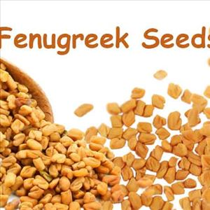 Use Fenugreek seeds for many health related problems