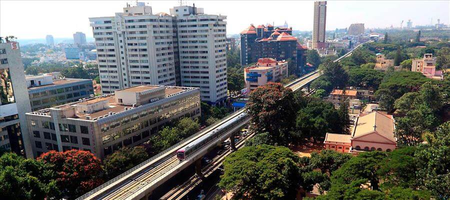 Famous streets in Bangalore you should visit