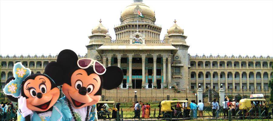 Places of interest in Bengaluru that you must watch