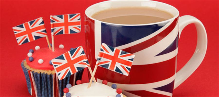 Study says Britons have no time for a cup of tea
