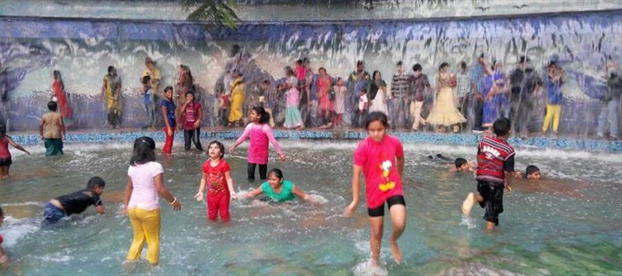 Top  Water Parks in Bangalore