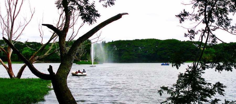 4 Unknown points about Karanji Lake – Mysuru