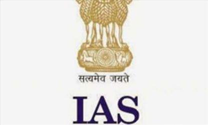 """తెలంగాణ లో """"పని లేద""""ని పదవీ విరమణ కోరిన IAS అధికారి"""