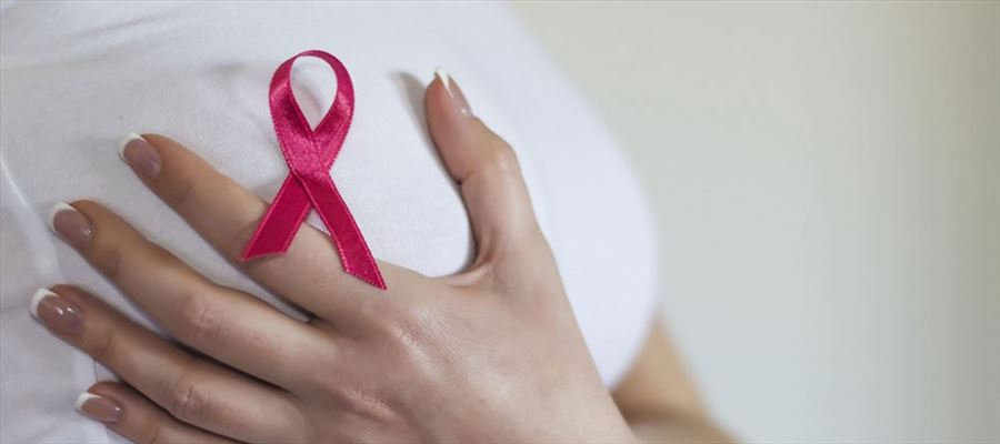 Risk of Breast Cancer causes due to unhealthy lifestyle