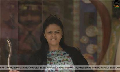Bigg Boss Telugu Season 3 Day 33 Hot Stills Set 1