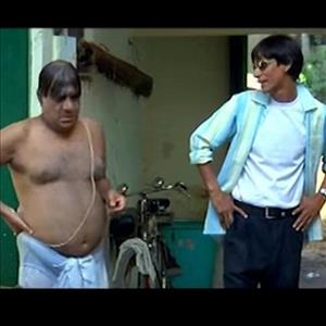 Best Vijay Raaz Comedy Scene - Run - Dhammal - Hindi Top Comedy Scenes