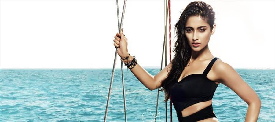 Ileana gets another Biggie in Telugu