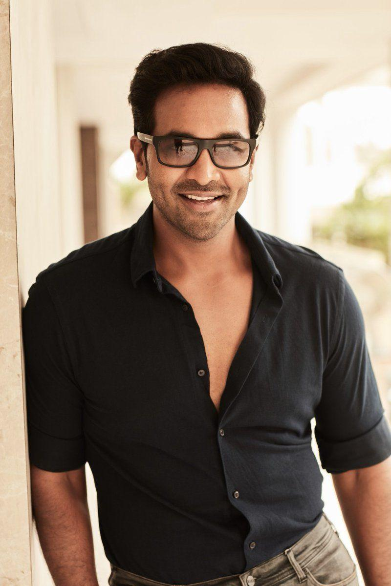 B'day Special: New Photoshoot Stills of Actor Manchu Vishnu