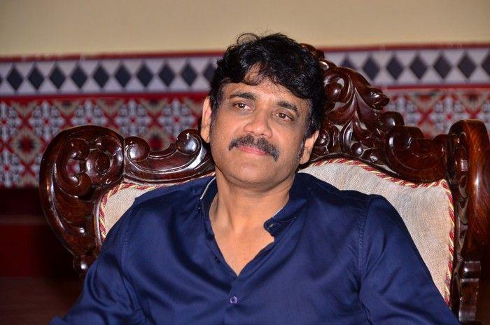 Hero Akkineni Nagarjuna Latest Photo Stills