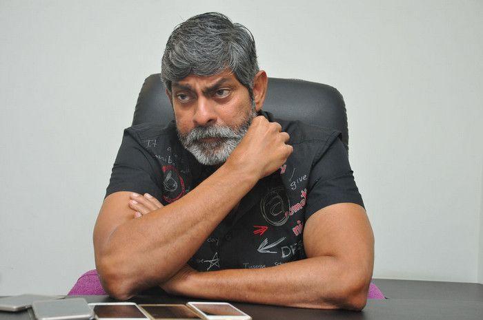 Hero Jagapathi Babu Latest Photo Stills