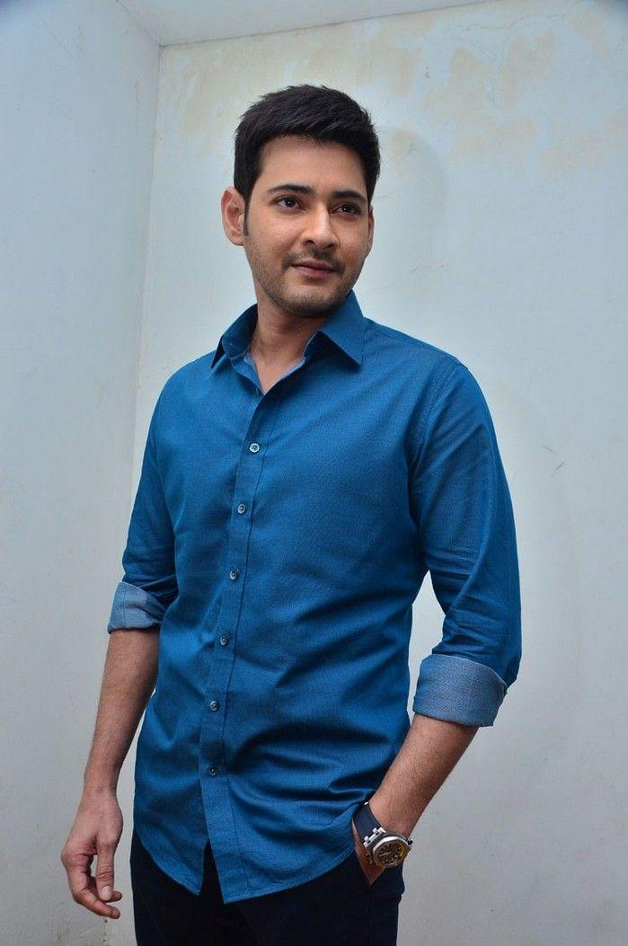 Hero Mahesh Babu Latest 2017 Stills
