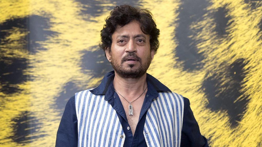 Irrfan Khan Latest Photoshoot And Wallpapers