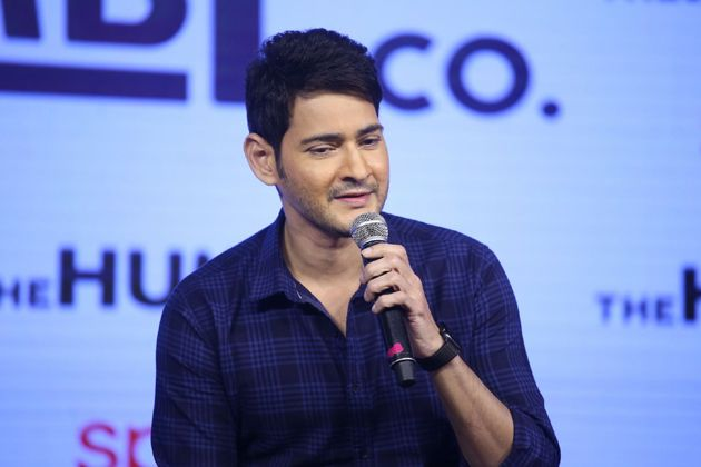 Mahesh Babu Latest New Gallery