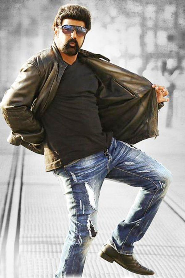 NBK Latest Stills from Paisa Vasool