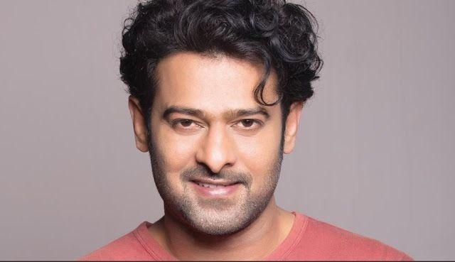 Prabhas Saaho Latest Photos