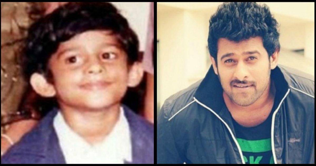 Prabhas Unseen Images