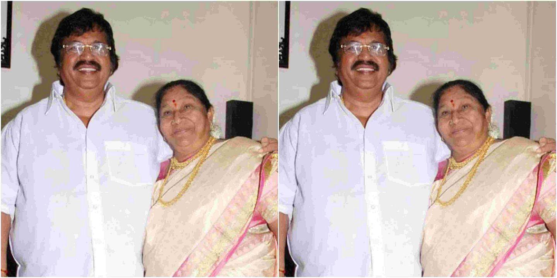 Remembering Legendary Director Darsakaratna Dasari Narayana Rao Photos
