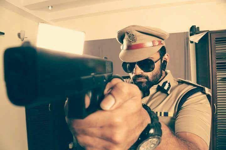 Sai Dharam Tej Latest Stills from Nakshatram Movie