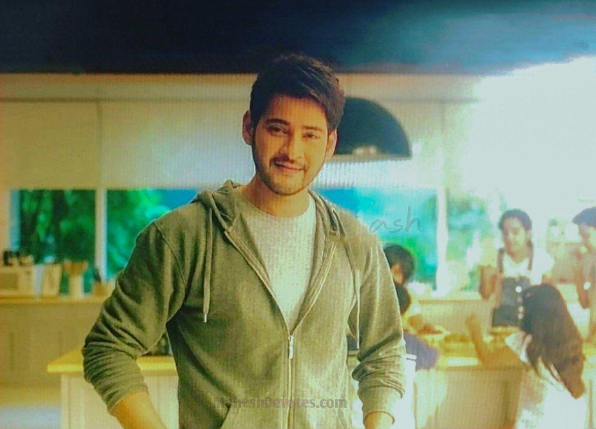 Superstar Mahesh Babu with his fans Photos