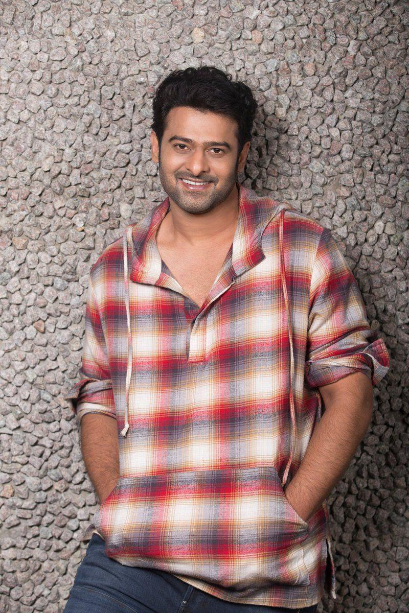 Young Rebel Star Prabhas Latest Photo Stills
