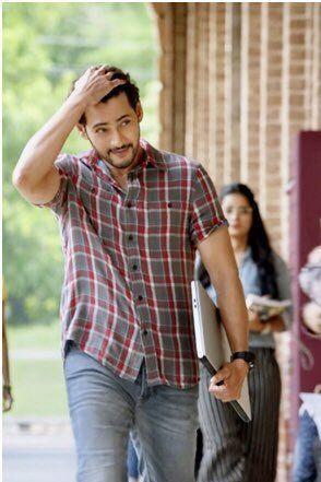 Mahesh Babu Maharshi Movie Latest Stills & Posters
